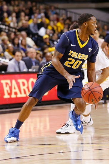 Toledo Rockets vs. Arkansas State Red Wolves - 12/13/14 College Basketball Pick, Odds, and Prediction