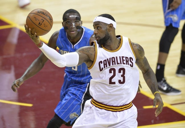 NBA News: Player News and Updates for 11/25/14