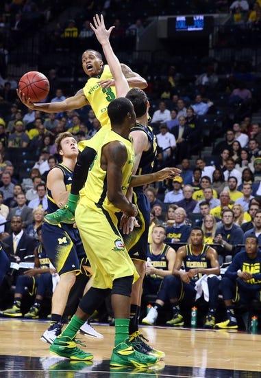 Oregon vs. VCU - 11/25/14 College Basketball Pick, Odds, and Prediction