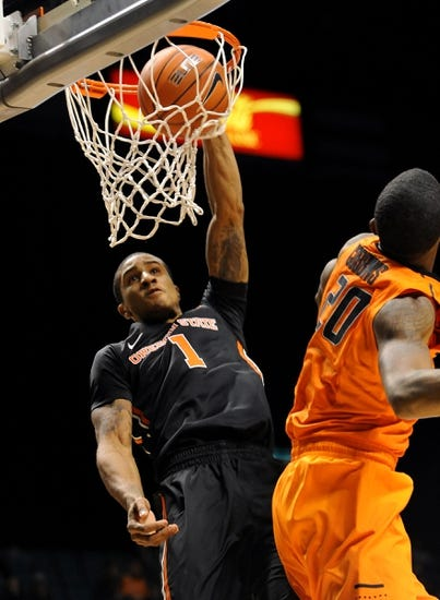 Oregon State Beavers vs. Miss Valley State Delta Devils - 12/3/14 College Basketball Pick, Odds, and Prediction