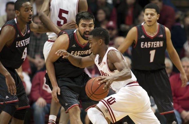 Eastern Washington vs. Sacramento State - 2/12/15 College Basketball Pick, Odds, and Prediction