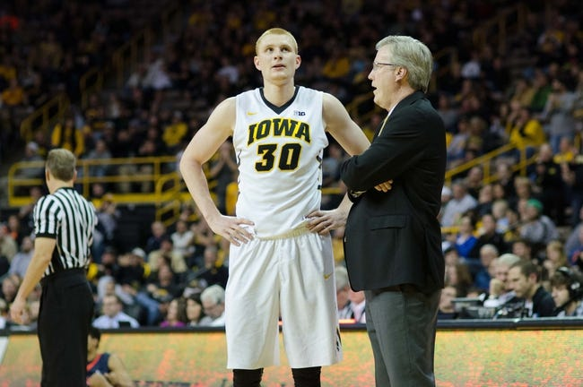 Iowa vs. Iowa State - 12/12/14 College Basketball Pick, Odds, and Prediction