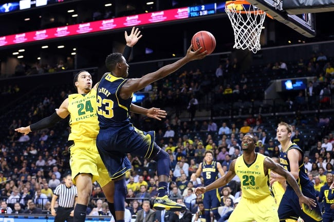 Michigan vs. Villanova - 11/25/14 College Basketball Pick, Odds, and Prediction