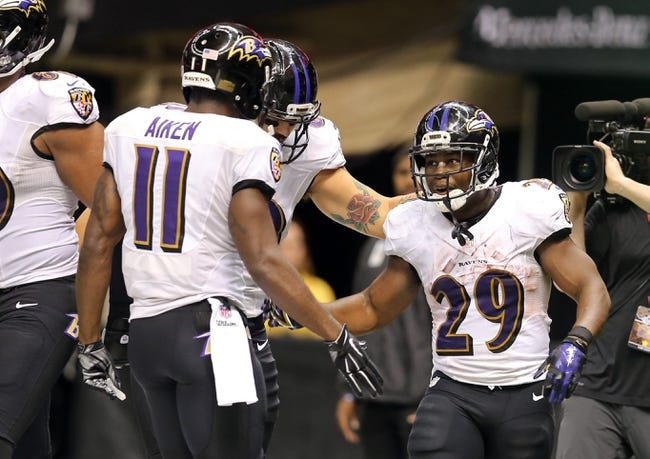 NFL | New Orleans Saints (7-9) at Baltimore Ravens (11-7)