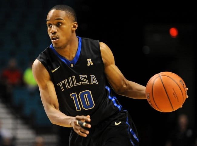 Tulsa vs. SMU - 2/7/15 College Basketball Pick, Odds, and Prediction