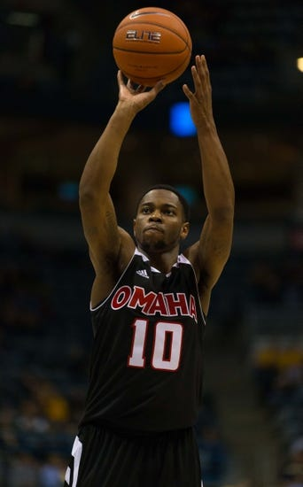 Nebraska Omaha vs. Northern Colorado - 12/17/14 College Basketball Pick, Odds, and Prediction