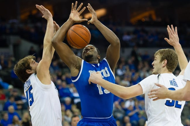Eastern Illinois vs. Austin Peay - 2/10/16 College Basketball Pick, Odds, and Prediction
