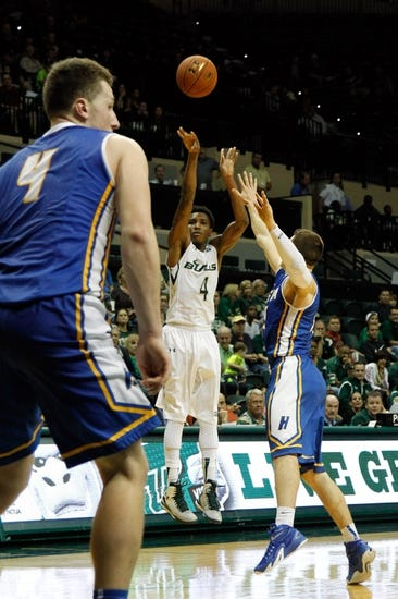 Hofstra Pride vs. Towson Tigers - 1/31/15 College Basketball Pick, Odds, and Prediction