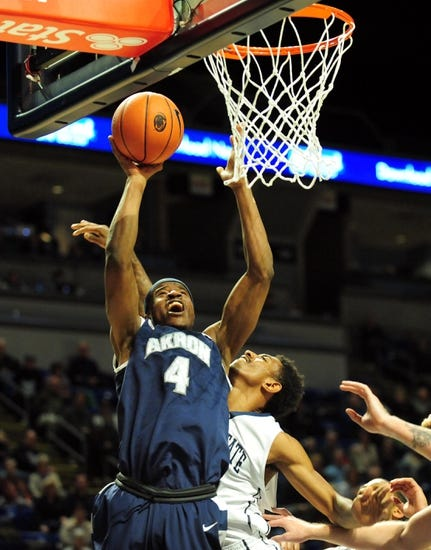 Akron Zips vs. Kent State Golden Flashes - 2/10/15 College Basketball Pick, Odds, and Prediction