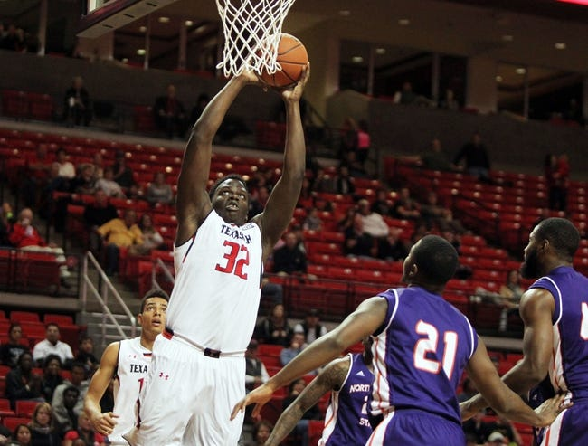 Texas Tech vs. Air Force - 11/30/14 College Basketball Pick, Odds, and Prediction
