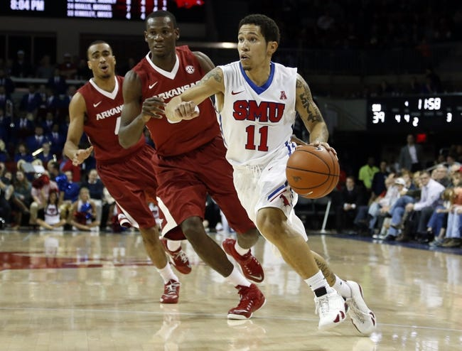 SMU vs. Texas Southern - 11/26/14 College Basketball Pick, Odds, and Prediction