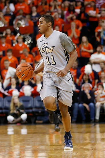 George Washington Colonials vs. DePaul Blue Demons - 12/11/14 College Basketball Pick, Odds, and Prediction