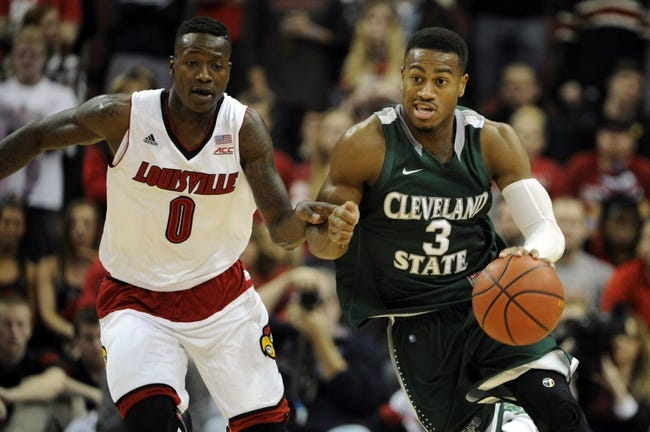 Youngstown State Penguins vs. Cleveland State Vikings - 1/17/15 College Basketball Pick, Odds, and Prediction