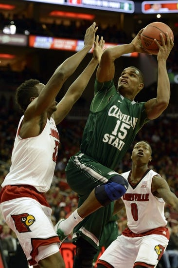 Cleveland State Vikings vs. Wisc-Green Bay Phoenix - 1/31/15 College Basketball Pick, Odds, and Prediction