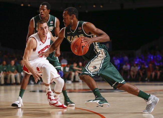 UAB vs. LSU - 12/18/14 College Basketball Pick, Odds, and Prediction
