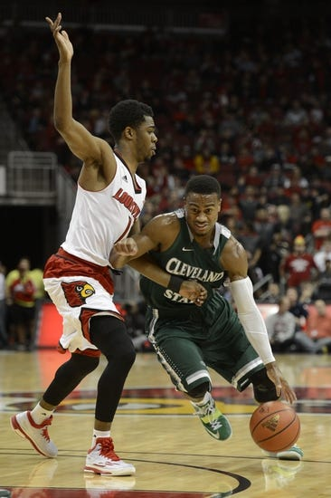 Illinois-Chicago vs. Cleveland State - 1/4/15 College Basketball Pick, Odds, and Prediction