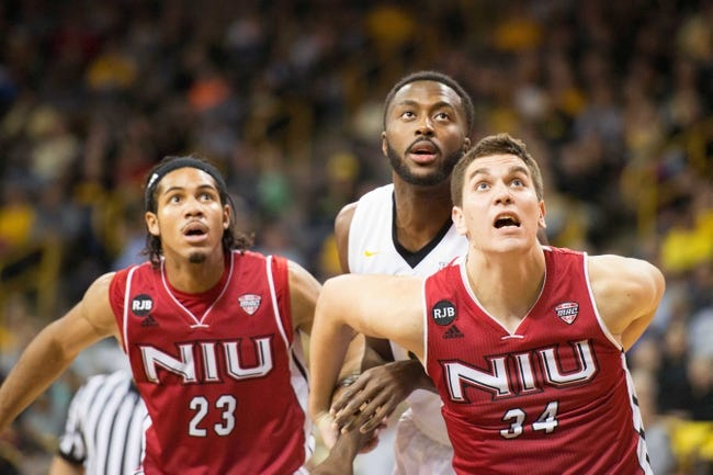 Northern Illinois vs. Western Michigan - 3/7/16 MAC Tournament Pick, Odds, and Prediction