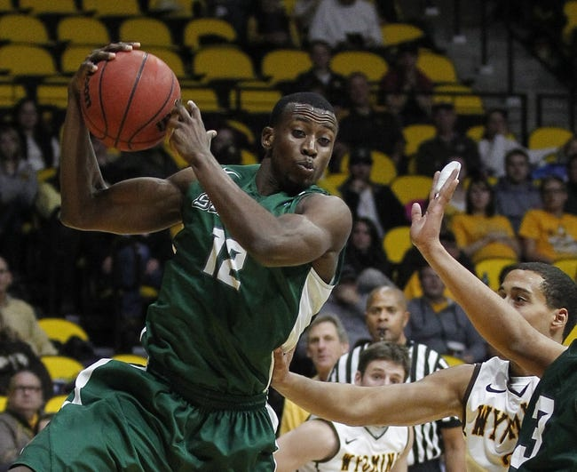 Atlantic Sun Quarterfinal-North Florida Ospreys vs. Stetson Hatters - 3/3/15 College Basketball Pick, Odds, and Prediction