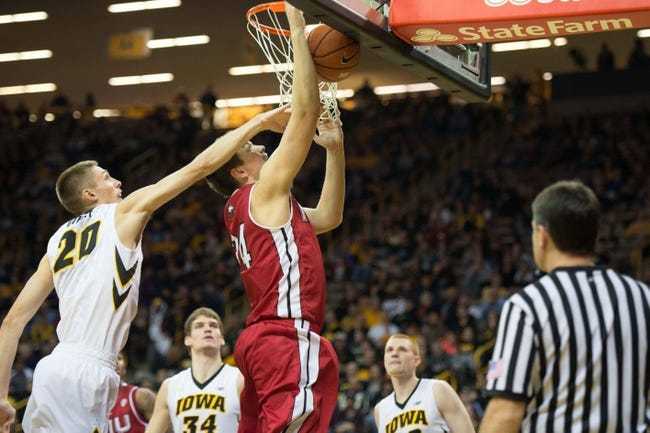 Toledo vs. Northern Illinois - 1/22/16 College Basketball Pick, Odds, and Prediction