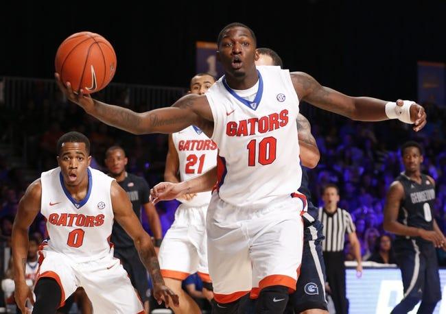UAB vs. Florida - 11/27/14 College Basketball Pick, Odds, and Prediction