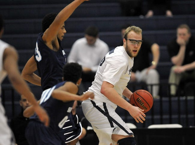 Xavier vs. UTEP - 11/28/14 College Basketball Pick, Odds, and Prediction