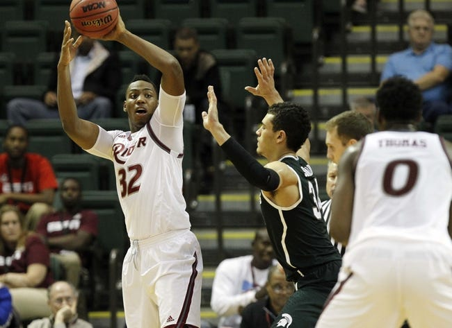 Cleveland State Vikings vs. Rider Broncs - 11/24/15 College Basketball Pick, Odds, and Prediction