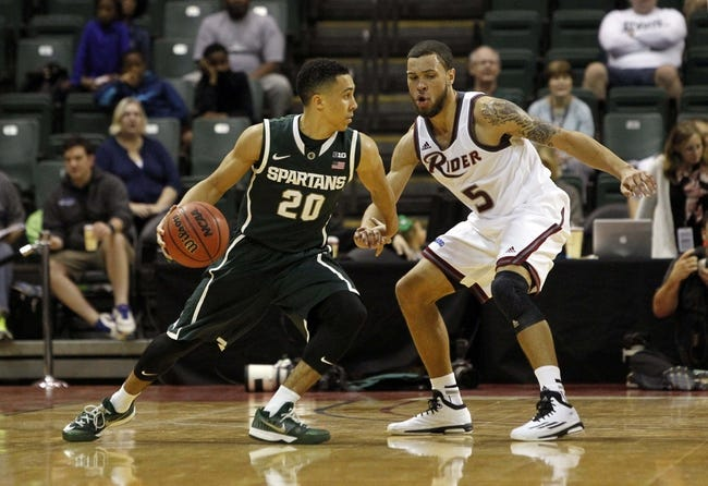 Rider vs. Saint Peter's - 3/7/15 MAAC Quarterfinal Pick, Odds, and Prediction