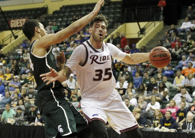 Rider vs. Saint Peter's - 1/10/15 College Basketball Pick, Odds, and Prediction