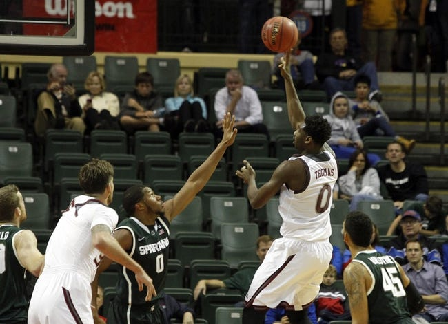 Rider Broncs vs. Niagara Purple Eagles - 2/21/15 College Basketball Pick, Odds, and Prediction