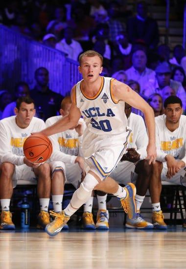 UAB vs. UCLA - 11/28/14 College Basketball Pick, Odds, and Prediction