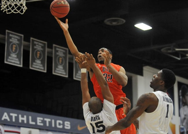 UTEP vs. Washington - 11/30/14 College Basketball Pick, Odds, and Prediction