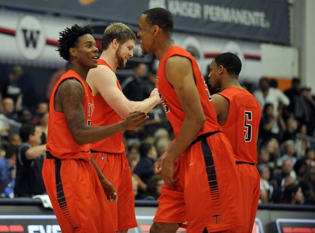 UTEP vs. Western Michigan - 11/18/16 College Basketball Pick, Odds, and Prediction