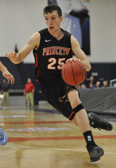 San Jose State Spartans vs. Princeton Tigers - 11/30/14 College Basketball Pick, Odds, and Prediction
