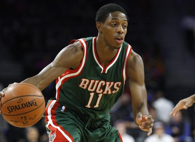 Bucks vs. Clippers - 12/13/14 NBA Pick, Odds, and Prediction