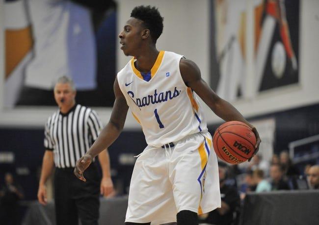 San Jose State vs. Santa Clara - 12/6/14 College Basketball Pick, Odds, and Prediction