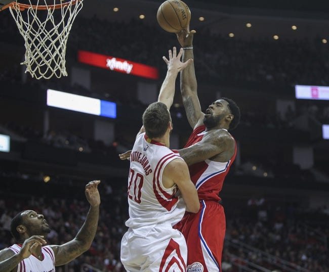 Clippers vs. Rockets - 2/11/15 NBA Pick, Odds, and Prediction