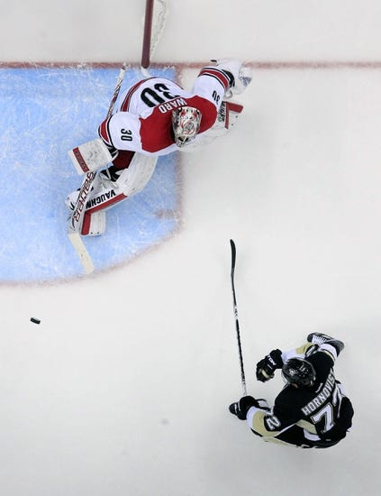 Carolina Hurricanes vs. Pittsburgh Penguins - 11/29/14 NHL Pick, Odds, and Prediction
