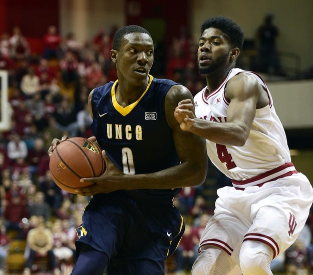 UNC Greensboro vs. Samford - 3/6/15 Southern Tournament Pick, Odds, and Prediction