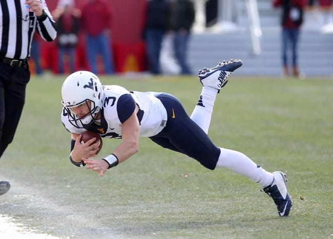 Georgia Southern vs. West Virginia - 9/5/15 College Football Pick, Odds, and Prediction