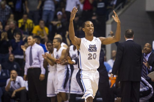 Old Dominion vs. Western Kentucky - 1/21/16 College Basketball Pick, Odds, and Prediction