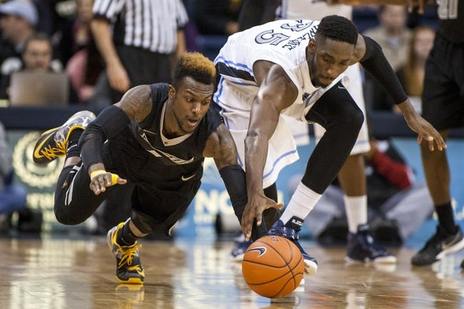 VCU vs. Old Dominion - 11/28/15 College Basketball Pick, Odds, and Prediction