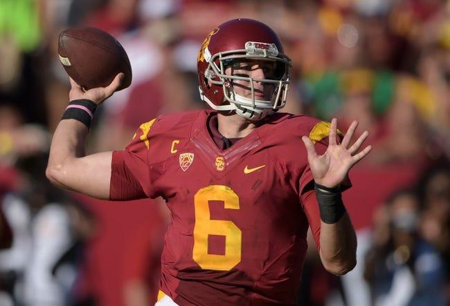 USC vs. Nebraska - 12/27/14 Holiday Bowl Pick, Odds, and Prediction