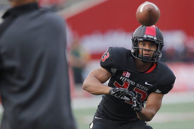 Rice vs. Fresno State - 12/24/14 Hawai'i Bowl Pick, Odds, and Prediction