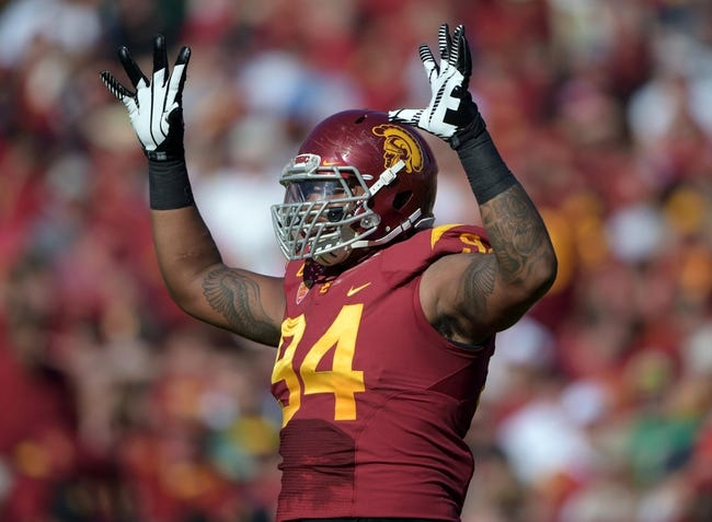 Top Ten Defensive Linemen to Watch at the NFL Combine