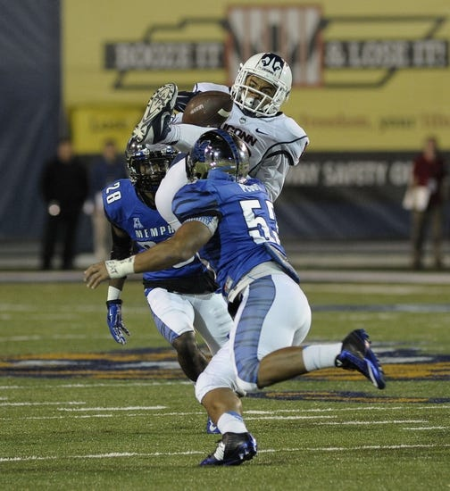 BYU vs. Memphis Miami Beach Bowl - 12/22/14 College Football Pick, Odds, and Prediction