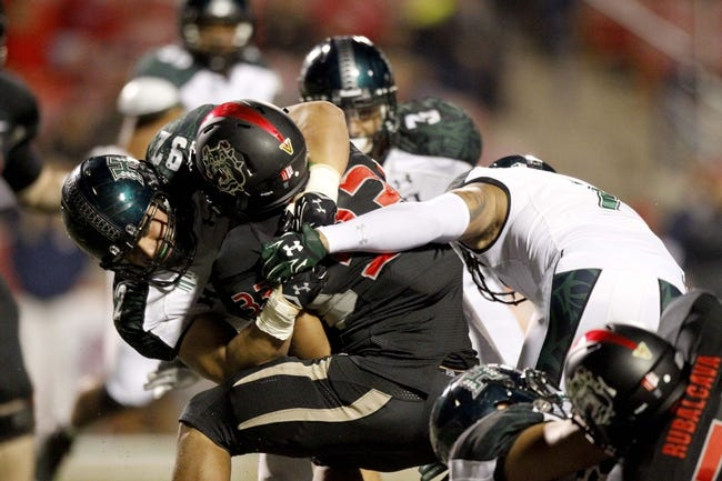 CFB | Fresno State Bulldogs (2-7) at Hawaii Warriors (2-7)