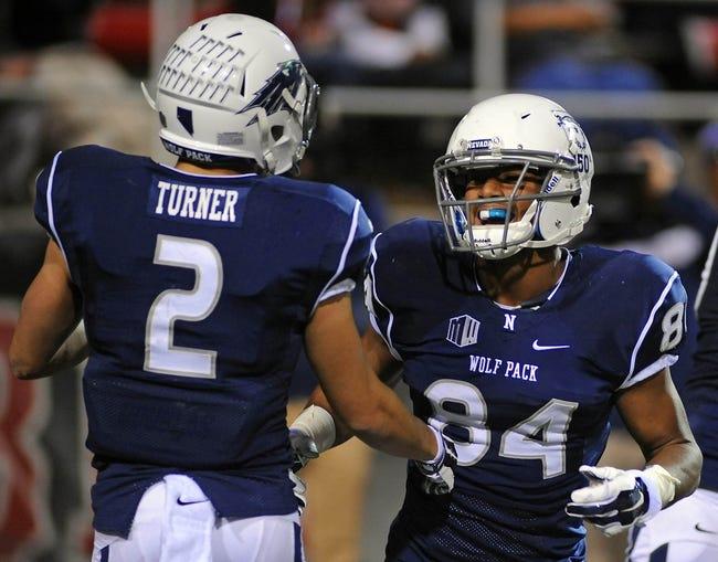 Nevada vs. UC Davis - 9/3/15 College Football Pick, Odds, and Prediction