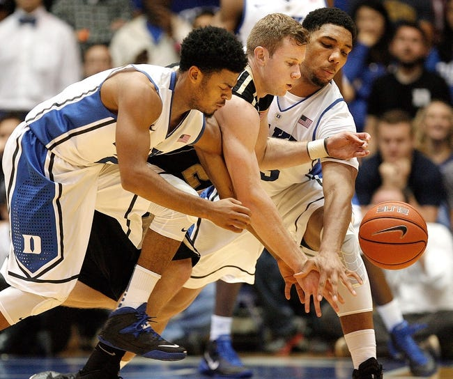 USC Trojans vs. Army Black Knights - 12/13/14 College Basketball Pick, Odds, and Prediction