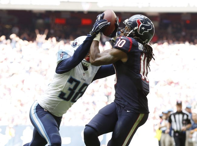 NFL | Tennessee Titans (1-5) at Houston Texans (2-5)