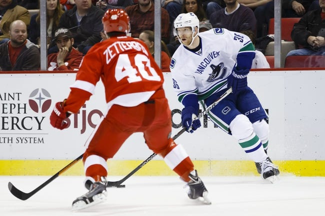 NHL News: Player News and Updates for 12/1/14